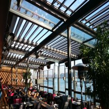 Pop-up Window and Ceiling Systems